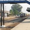 Rahim Yar Khan Railway Station Bridge