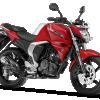 Yamaha FZ V2.0 FI