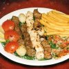 Al Bairut Lebanese Cuisine dish 1