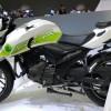 TVS Apache RTR 200 FI E100 - Looks 1