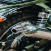 Royal Enfield Bullet 500 Silencer