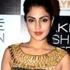 Rhea Chakarborty