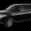 Nissan Patrol - BLACK