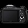 Sony Cyber-shot DSC-H200 mm Camera Rear back screen