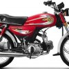 Yamaha DYL Mini 100cc 2017 - Full Picture