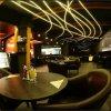 Espresso Dining Area