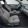 Honda Civic 1.5L Turbo 2016 Front Seat