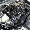 Honda Civic 1.5L Turbo 2016 Engine
