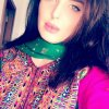 Beautiful Shamayel Tareen Photo