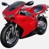 Ducati 848 2021