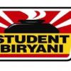 Student Biryani Logo