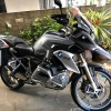 BMW R 1200 GS - Front Position