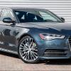 Audi A6 2016 Colors
