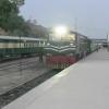 Mangoli Railway Station Trains