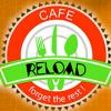 Cafe Reload Logo