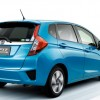 Honda Fit 13G F Package (Automatic) - Look