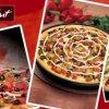 Pizza Hut Tasty Pizza