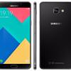Samsung Galaxy A9 Pro (2016) Black