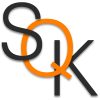 Sultan, Qureshi & Kazim - SQK Logo