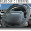 Toyota HiAce 2.7 COMMUTER STD Steering