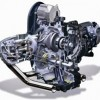 BMW R 1200 RT Engine