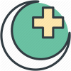 Rawalpindi Medical Complex logo