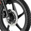 Hero Passion Pro 110 Wheel
