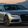 Audi A7 2016 Color
