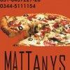 Mattanys Cheesy Pizza 5