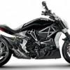 Ducati XDiavel - black