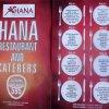 Hana Restaurant Deal