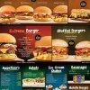 Burger O'Clock Classic Burger Deals
