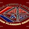 Al-Haj Akhtar Logo