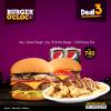 Burger O'Clock Deal 006