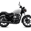 Royal Enfield Thunderbird 350X-white
