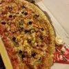 The New Yorker Pizza Delicious Pizza