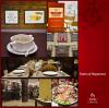 KPK Lounge Food Range