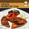 Dusk 2 Dawn Delicious Chicken Mushroom
