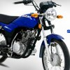 Suzuki GD 110S Bike