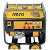Rato RTAXQ1-190 Petrol & gas Generator