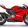 Ducati 1299 Panigale - Red