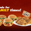 KFC Family Festival