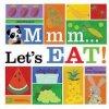 Let's Eat Logo