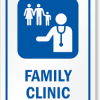 family clinic logo