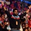 Abhishek Bachchan 18
