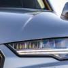 Audi A7 2016 Front Light