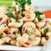 Macaroni Chaat Recipe Complete Preparation Method