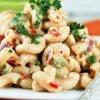 Macaroni Chaat Recipe Complete Preparation Method