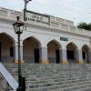 Rahim Yar Khan Railway Station - Main Building