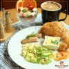 Gloria Jeans Coffees  Breakfast